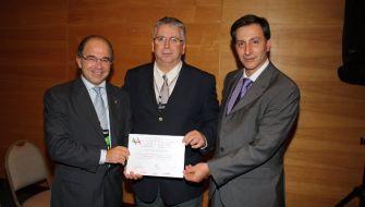 Curso Internacional del Dr. José Mª Arano en Brasil